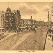 Image of Main St. (Wyndham St.)