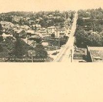 Image of View of Guelph