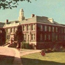 Image of Ontario Veterinary College