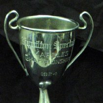 Image of 2004.14.18 - Trophy