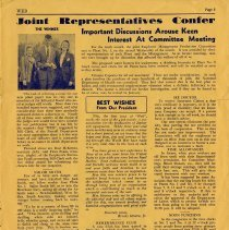 Image of Page 3, The Web, October 1943