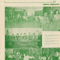 Image of Web Magazine, Photographs, page 4