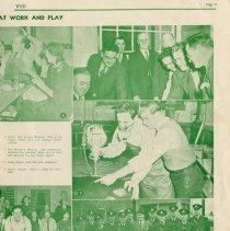 Image of Web Magazine, Photographs, page 5