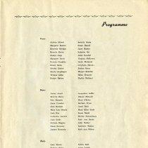 Image of Program (Cont.), p.15