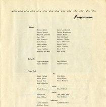 Image of Program (Cont.), p.19