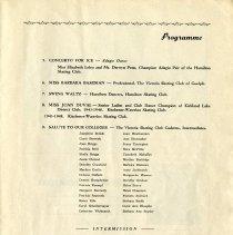 Image of Program (cont.), p.23