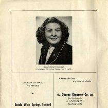 Image of Miss Barbara Basemen, p.2