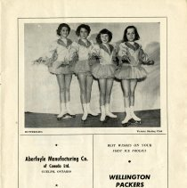 Image of Butterflies, Victoria Skating Club, p.13