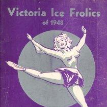 Image of Victoria Ice Frolics Program