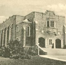 Image of War Memorial Hall