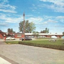 Image of Parkview Motel and Restaurant