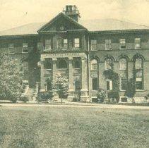 Image of Biological Building