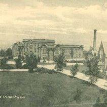 Image of Macdonald Institute