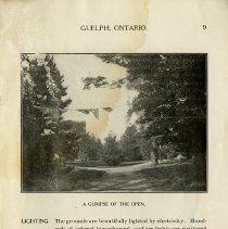 "Image of ""A Glimpse of the Open,"" page 9"