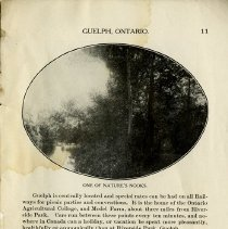 "Image of ""One of Nature's Nooks,"" page 11"