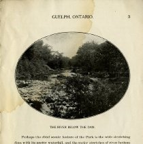 "Image of ""The River Below the Dam,"" page 3"