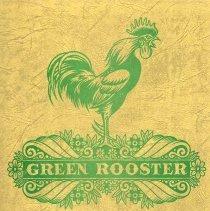 Image of Green Rooster Breakfast Menu