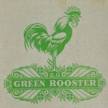 Image of Green Rooster Breakfast Menu