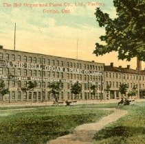Image of Bell Piano and Organ Factory