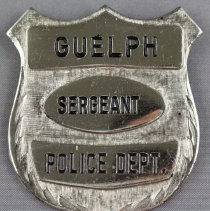 Image of 2004.6.7 - Badge