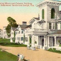 Image of 2005.2.1 - Postcard