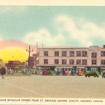 Image of Lower Wyndham St.