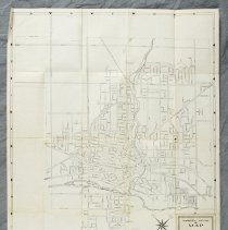 Image of 1956 Map Complete