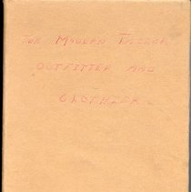Image of Modern Tailor Volume 2