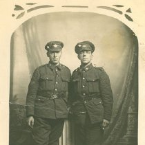 Image of John Skinner Gilbert, 1918