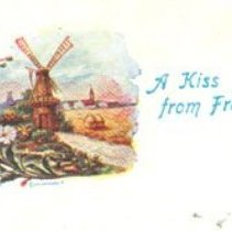 Image of .3 Insert to Postcard