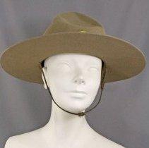 Image of 2006.16.1.3 - Hat