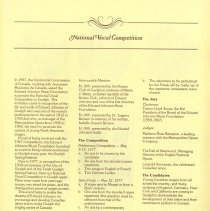 Image of National Vocal Competition, p.20