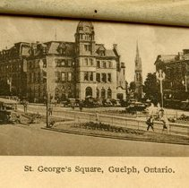 Image of St. George's Square