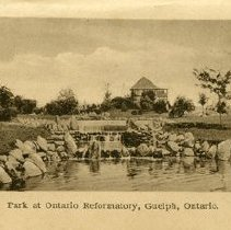 Image of Park at Ontario Reformatory, page 8