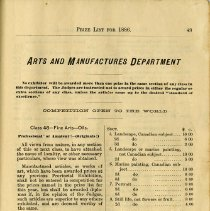 Image of Arts and Manufactures Department, page 49