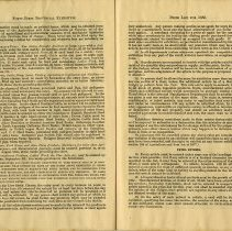 Image of Rules & Regulations (Continued), pages 6, 7
