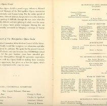 Image of Program, Pg. 3-4