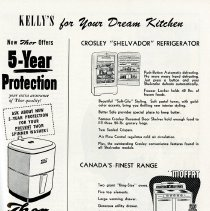 Image of Advertisement, C.W. Kelly & Son, p.73