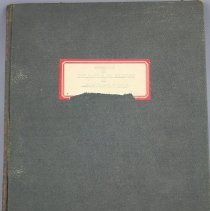 Image of Inventory Book