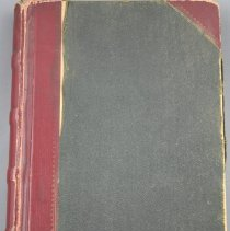 Image of Railway Minute Book