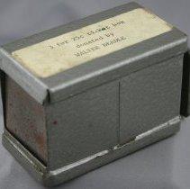 Image of 2007.16.44 - Dispenser, Token