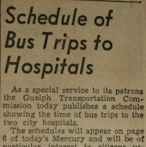 Image of Pg.44 Schedule of Bus Trips