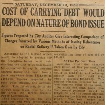 Image of Pg.5 Cost of Carrying Debt