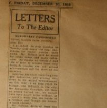 Image of Pg.8 Letters to the Editor