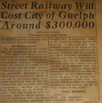 Image of Pg.12 Railway Will Cost Con't