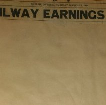 Image of Pg.21 Street Railway Earnings