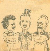 Image of Pg.11 Three Singers