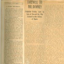 Image of Pg.45 Golden Testimonial