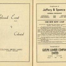 "Image of ""Our New Boys' Camp,"" p.39"