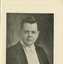 Image of Conductor, Sir Ernest MacMillan, p.1